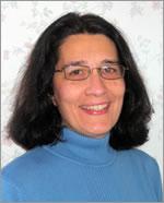 Lorraine Leo