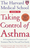 哈佛医学院哮喘控制指南 (Harvard Medical School Guide to Taking Control of Asthma)