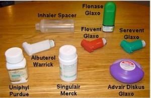 asthma-drugs
