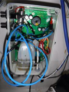 Hydrogenerator Pumpbox